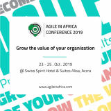 Agile in Africa Conference