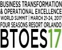 Business Transformation & Operational Excellence World Summit