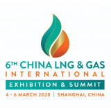 CWC China LNG & Gas International Exhibition & Summit