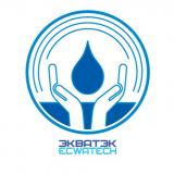 """ECWATECH - International Exhibition and Forum """"Water: Ecology and Technology"""""""