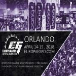 Europa Games Get Fit & Sports Expo Orlando