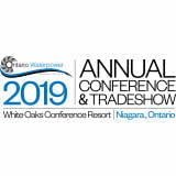 Power of Water Canada Technical Conference & Trade Show