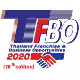 Thailand Franchise & Business Opportunities Expo