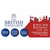 The British Education and Schools Show in Asia