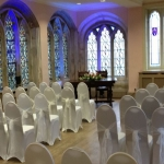 The East Herts Wedding Fair at Ware Priory