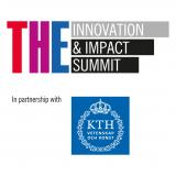 Times Higher Education Innovation & Impact Summit